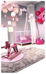 chambre bébé fille déco chambre bebe et gris chambre fille gris et chambre a