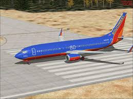 South West Flights by Fsx Flight Reports Flight Simulation Airline Empires