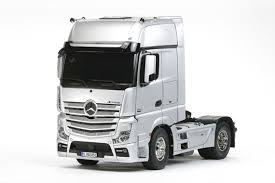 mercedes truck and 1 14 r c mercedes actros 1851 gigaspace