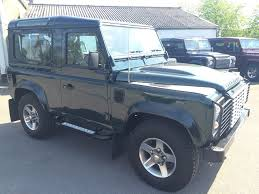 land rover defender vector used green land rover defender for sale gloucestershire