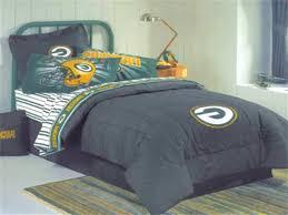 Green Bay Packers Bedding Set Green Bay Packers Bedding Marvelous Design Comforter Set