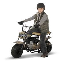 realtree 80cc mini bike mm b80 rt monster moto
