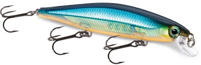 rapala lures the new rapala shadow rap is here fishing fury a fishing blog