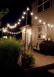 best 25 outside hanging lights ideas on outside porch