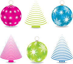 ornaments clipart abstract pencil and in color