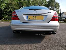 used 2003 mercedes benz amg e55 amg for sale in middlesex