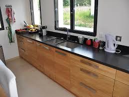 plan de travail en granit pour cuisine granits déco plan de travail en granit noir finition