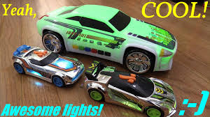 cool toy cars kids wheels fast lane color changing