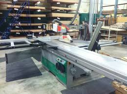 sliding table saw for sale altendorf f45 sliding table saw used machine for sale