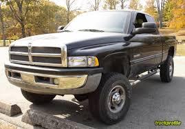 1995 dodge ram 2500 cloverdale u0027s 2002 dodge ram 2500 truck profile