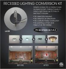 Changing Recessed Lighting To Pendant Lighting Change Recessed Lighting To Chandelier Creative Change Recessed