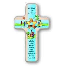 kreuz für kinderzimmer kreuze fürs kinderzimmer geschenke leopold