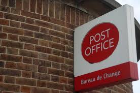 bureau de change kingston epsom post office returning to high after a year away