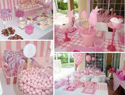 girl birthday party themes birthday decoration for 1 year girl birthday party themes for