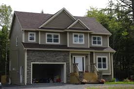 split entry home plans split level split entry homes halifax scotia canada new