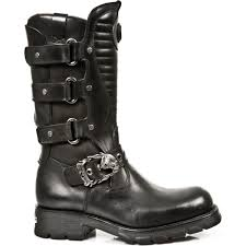 new motorcycle boots new rock m 7604 s1 boots motorcycle
