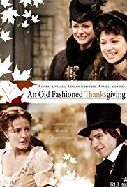 an fashioned thanksgiving tv 2008 imdb