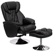 Office Chair Recliner Design Ideas Furniture Cool Luxury Modern Transitional Designer Black Leather