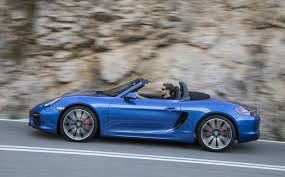 porsche boxster s 981 review buying guide porsche boxster 986 987 and 981 models