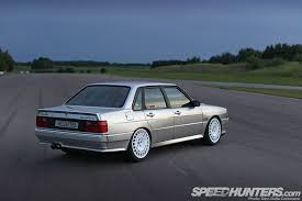 audi quattro horsepower if you re fans of the b2 era audi quattro models and we are then