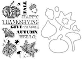 thanksgiving rubber sts 123stitch