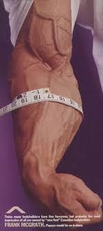 Best Forearm - best forearms