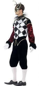 venetian jester costume men s venetian harlequin costume candy apple costumes