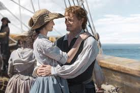 Seeking Season 3 Episode 9 Outlander Review Season 3 Episode 9 The Doldrums And