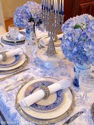 Best  Blue Table Settings Ideas On Pinterest Royal Blue - Design a table setting