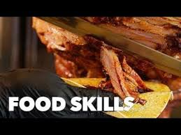 Tacos Al Pastor Meme - why tacos al pastor are the perfect bar food food skills youtube