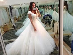 pre owned wedding dresses manuel mota pronovias primor preownedweddingdresses