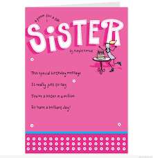 50th birthday card sister alanarasbach com
