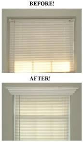 trendy window blind valance 125 best window treatments vertical