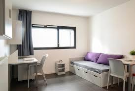 bureau plus grenoble studélites carline résidence étudiante appartements meublés à
