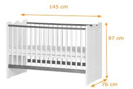 princess cot bed to junior bed funique