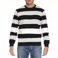 diesel clothing canada diesel black gold sweater men spring