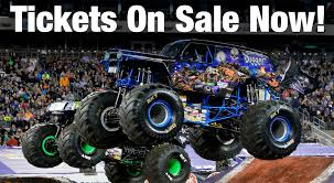 monster truck show memphis monster jam