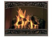 Gas Fireplace Valve Cover by Safety Screens For Direct Vent Gas Fireplaces