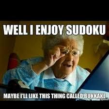 Computer Grandma Meme - grandma noooo funny funnypictures grandma computer