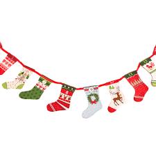 Stocking Designs by Yuletide Christmas Stocking Bunting U2013 Jacqui Joseph Designs