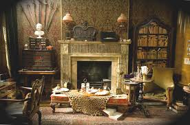 Dec a Porter Imagination Home 1 2 3 Living Like a Gentleman
