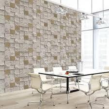 wallpaper design batu bata design modern 3d batu bata wallpaper 2018 furniture decoration