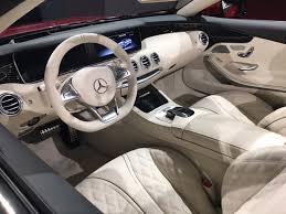 inside maybach 2018 maybach interior perfect interior 2018 mercedesmaybach s650