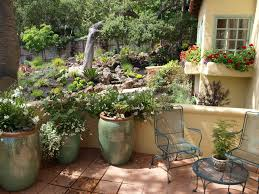 Ideas For Patio Design by Nice Design Ideas For Patio Pots Patio Design 176