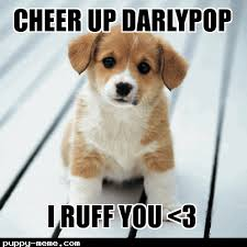 Cheer Up Meme - up