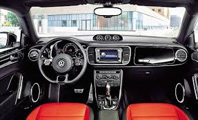 vw beetle design volkswagen beetle design review will the new model be as popular