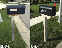 Simple Curb Appeal - curb appeal affordable images about curb appeal on pinterest