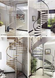 indoor steel spiral stairs wrought iron spiral staircase