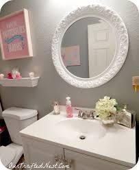 home goods bathroom decor home goods bathroom mirrors throughout dact us plan 16