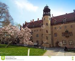 Wittenberg Germany Map by Luther House Where Martin Luther Lived And Taught Wittenberg
